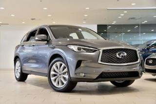 Used 2019 Infiniti QX50 ESSENTIAL for sale in Montréal, QC