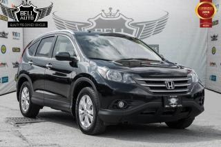 Used 2014 Honda CR-V TOURING AWD NAVI SUNROOF LEATHER BACKUP- CAM AWD for sale in Toronto, ON