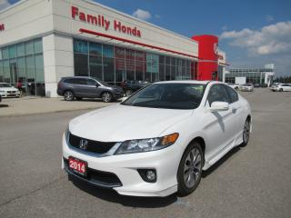 Used 2014 Honda Accord EX, ECO MODE, BACK UP CAM for sale in Brampton, ON