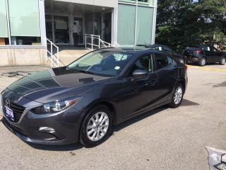 Used 2016 Mazda MAZDA3 GS for sale in Burnaby, BC