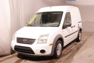 Used 2012 Ford Transit Connect Xlt A/c for sale in St-Hubert, QC