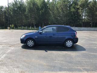 Used 2011 Hyundai Accent SE FWD for sale in Cayuga, ON