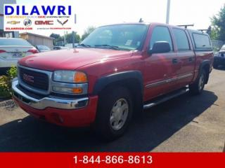 Used 2007 GMC Sierra 1500 SLE for sale in Gatineau, QC
