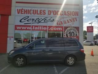 Used 2006 Honda Odyssey Ex-L T.ouvrant 7 for sale in Montreal, QC