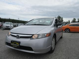 Used 2008 Honda Civic DX-G for sale in Newmarket, ON