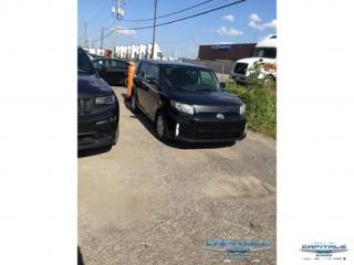 Used 2014 Scion xB Bluetooth for sale in Quebec, QC