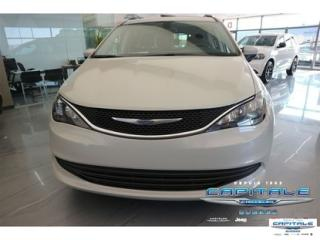 Used 2017 Chrysler Pacifica LX for sale in Quebec, QC