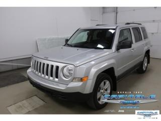Used 2011 Jeep Patriot North 4x4 Awd for sale in Quebec, QC