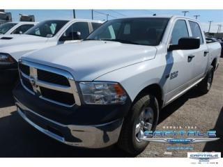 Used 2017 RAM 1500 ST for sale in Quebec, QC