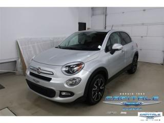 Used 2016 Fiat 500 X Sport Bluetooth for sale in Quebec, QC