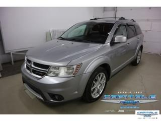 Used 2015 Dodge Journey R/t 4x4 Awd for sale in Quebec, QC
