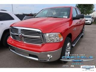Used 2017 RAM 1500 SLT for sale in Quebec, QC
