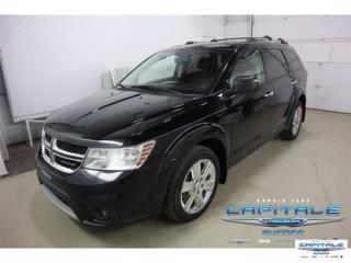 Used 2015 Dodge Journey R/t 4x4 Awd A/c for sale in Quebec, QC