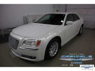 Used 2012 Chrysler 300 Touring A/c Jante for sale in Quebec, QC