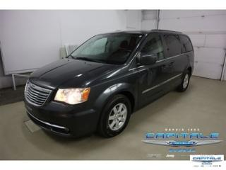 Used 2011 Chrysler Town & Country TOURING A/C for sale in Quebec, QC