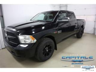 Used 2014 RAM 1500 Tradesman Package for sale in Quebec, QC