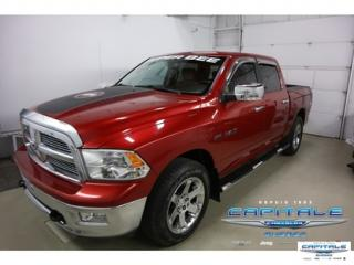Used 2009 RAM 1500 Slt/sport 4x4 Awd for sale in Quebec, QC