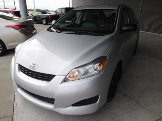 Used 2011 Toyota Matrix Base, A/c, Cruise for sale in Mirabel, QC