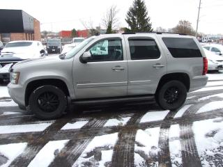 Used 2007 Chevrolet Tahoe LT for sale in Waterloo, ON