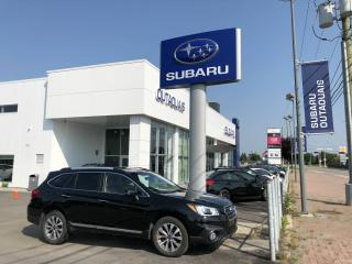 Used 2017 Subaru Outback 3.6R Premier Tech for sale in Gatineau, QC