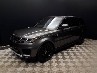 New 2019 Land Rover Range Rover Sport ACTIVE COURTESY VEHICLE for sale in Edmonton, AB