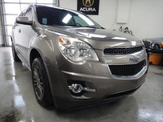 Used 2011 Chevrolet Equinox 4 CYL,0 CLAIM,MINT CONDITION for sale in North York, ON