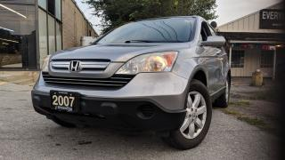 Used 2007 Honda CR-V CR-V EX-L for sale in Mississauga, ON