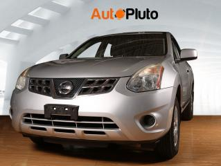 Used 2011 Nissan Rogue S for sale in North York, ON
