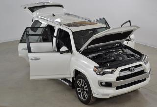 Used 2015 Toyota 4Runner Ltd Gps Cuir for sale in Charlemagne, QC