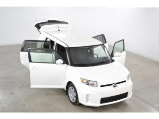 Used 2013 Scion xB Ac Gr électrique for sale in Charlemagne, QC