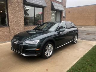 Used 2017 Audi A4 Allroad 2.0T QUATTRO PREMIUM PLUS for sale in Concord, ON