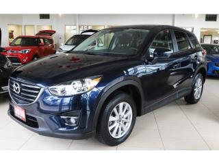 Used 2016 Mazda CX-5 GS ROOF/BACKUP Camera GS for sale in Waterloo, ON