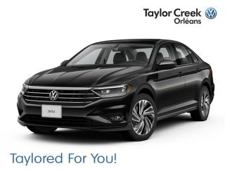 New 2019 Volkswagen Jetta Execline 1.4T 6sp for sale in Orleans, ON