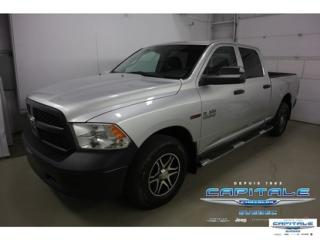 Used 2015 RAM 1500 Tradesman 4x4 Awd for sale in Quebec, QC