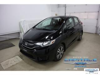 Used 2017 Honda Fit GAR for sale in Quebec, QC