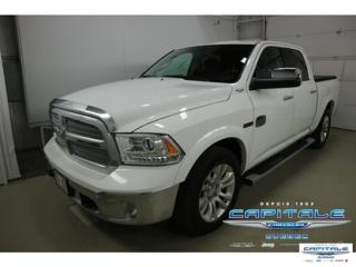 Used 2015 RAM 1500 Longhorn 4x4 Awd for sale in Quebec, QC