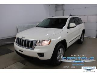 Used 2012 Jeep Grand Cherokee Laredo 4x4 Awd V6 for sale in Quebec, QC