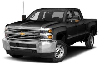 New 2019 Chevrolet Silverado 2500 HD LTZ for sale in Bolton, ON