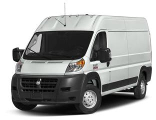 New 2018 RAM 2500 ProMaster High Roof for sale in Surrey, BC