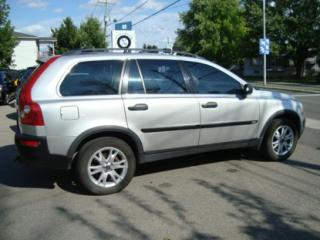 Used 2006 Volvo XC90 2,5 L 7 Passagers for sale in Ste-Thérèse, QC