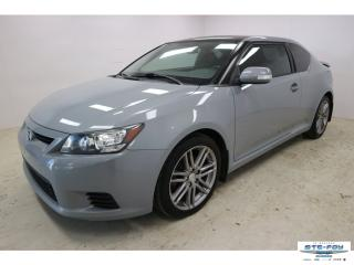 Used 2011 Scion tC Bluetooth for sale in Ste-Foy, QC