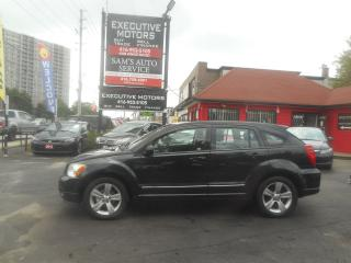 Used 2010 Dodge Caliber SXT / POWER GROUP / ALLOYS / HEATED SEATS / for sale in Scarborough, ON