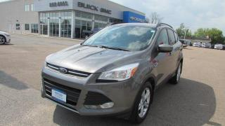Used 2014 Ford Escape SE for sale in Arnprior, ON