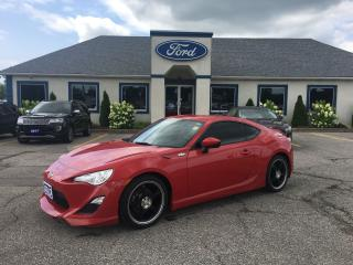 Used 2013 Scion FR-S for sale in Essex, ON