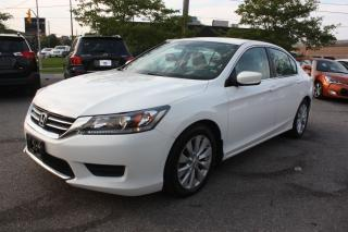 Used 2014 Honda Accord ALLOYS | BACKUP CAMERA| BLUETOOTH | for sale in Toronto, ON