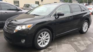 Used 2010 Toyota Venza for sale in Midland, ON