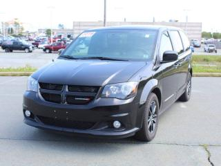 Used 2018 Dodge Grand Caravan GT with Heated Seats & Wheel!! for sale in Halifax, NS