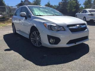 Used 2012 Subaru Impreza Limited for sale in Surrey, BC