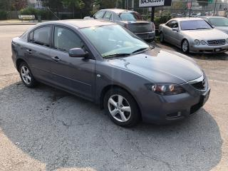 Used 2007 Mazda MAZDA3 GS for sale in Surrey, BC