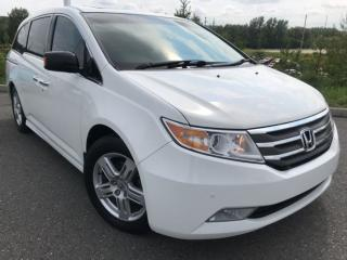 Used 2011 Honda Odyssey TOURING ***PENDING SALE*** for sale in Kitchener, ON